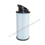 Royal Dirt Devil Perma Filter W/Clean Stream Filtration