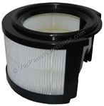 Royal Dirt Devil Hepa Filter Assembly