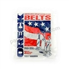 Oreck Belt 5300 8300 100C 3 Pack