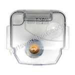 Hoover Recovery Tank Lid F5851