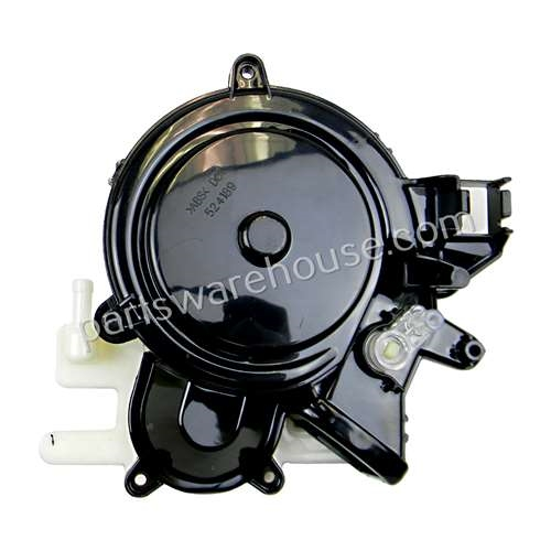 Hoover Turbine Assembly For Tools 440003860 Vacuum
