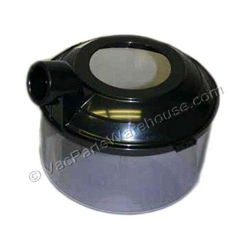 Rexair Rainbow D4 Main Housing And Water Pan Assembly