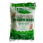 Hoover Replacement Paper Bags- Envirocare, 3pk #A856