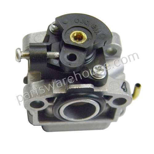 MTD Carburetor Assembly Ac8 Tec #MTD-753-08119