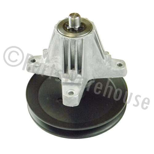 MTD Spindle Assembly - Blade #MTD-918-06977A