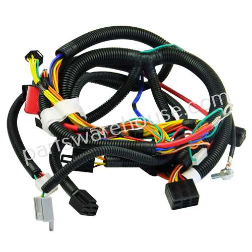 handlebar harness, main spring, main switch, main fuse, main frame, main relay, ignition coil harness, main seal, main door, main circuit breaker, on main wire harness mtd