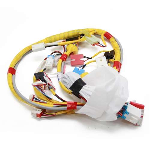 samsung washer wire harness sam dc93 00054b Washer Wire Harness fisher & paykel 420963 washer water