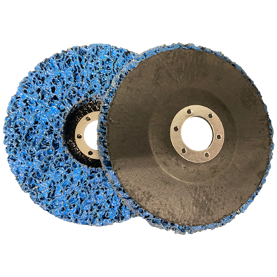 Paint Stripping Disk