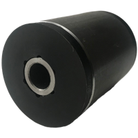 DOM Tube Bushing Poly