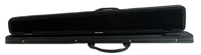 SINGLE BASS BOW CASE: FRENCH OR GERMAN