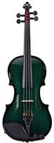 CARBON COMPOSITE ACOUSTIC ELECTRIC VIOLA 15""