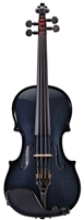CARBON COMPOSITE ACOUSTIC ELECTRIC VIOLA 15.5""