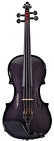 CARBON COMPOSITE ACOUSTIC ELECTRIC VIOLA 16""