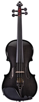 CARBON COMPOSITE ACOUSTIC ELECTRIC VIOLA 16.5""