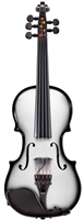 AEX CARBON COMPOSITE ACOUSTIC ELECTRIC VIOLA 5 STRING
