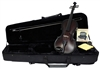 CARBON COMPOSITE ACOUSTIC VIOLIN 3/4 OUTFIT