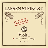 LARSEN VIOLA A SOFT LOOP END