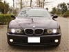 MTEC Xenon HID Conversion Kit BMW E39 5 Series Headlight