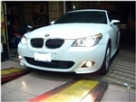 MTEC Xenon HID Conversion Kit BMW E60 5 Series Headlight