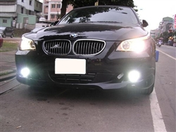 MTEC Xenon HID Conversion Kit BMW E60 5 Series Fog Light
