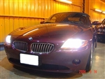 MTEC Xenon HID Conversion Kit BMW E85 Z4 Headlight 03~07