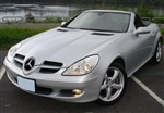 MTEC Xenon HID Conversion Kit Mercedes Benz R171 SLK Class