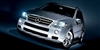 MTEC Xenon HID Conversion Kit Mercedes Benz W164 ML Class