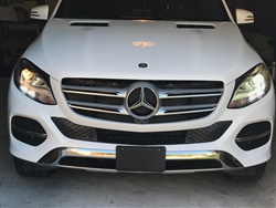 MTEC Xenon HID Conversion Kit Mercedes Benz W166 ML Class