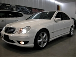 MTEC Xenon HID Conversion Kit Mercedes Benz W203 C Class