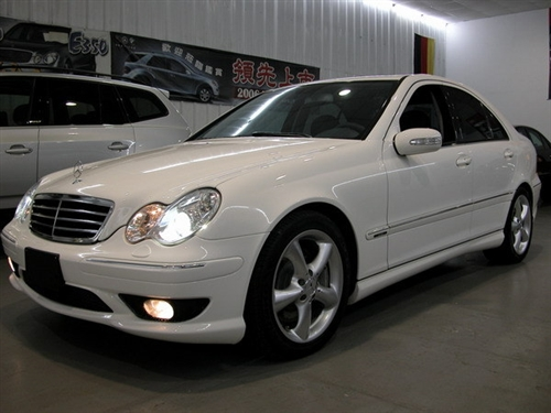 mtec xenon hid conversion kit mercedes benz w203 c class. Black Bedroom Furniture Sets. Home Design Ideas