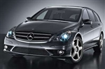MTEC Xenon HID Conversion Kit Mercedes Benz W251 R Class