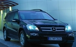 MTEC Xenon HID Conversion Kit Mercedes Benz X164 GL Class