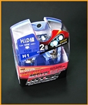 MTEC 4350K H1 Super White Bulbs