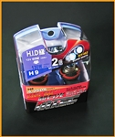 MTEC 4350K H9 Super White Bulbs