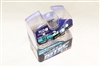 MTEC 4150K H4 HB2 9003 Diamond White Halogen Bulbs