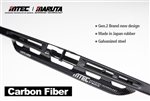 MTEC Sports Wing Windshield Wiper Blade - Carbon Fiber Color