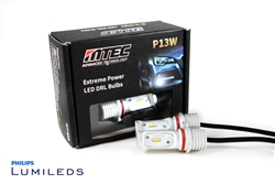 MTEC P13W V2 7000K DRL / FOG LIGHT LED LIGHT BULBS (2 PCS)