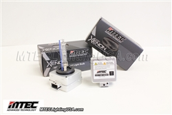 MTEC 8000K D1S Xenon HID Bulbs Made In Korea