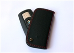 BMW Genuine Leather Smart Remote Key Fob