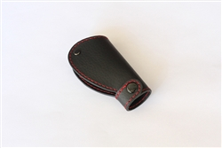 Mercedes Benz Genuine Leather Smart Remote Key Fob