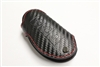 Nissan Carbon Fiber 3 Button Smart Remote Key Fob