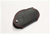 Nissan Genuine Leather 4 Button Smart Remote Key Fob