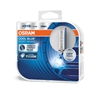 Genuine Osram (CBB) COOL BLUE BOOST D1S 7000K Xenon Bulbs