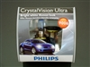 Philips 9006 HB4 Crystal Vision Ultra Bulbs OEM