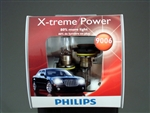 Philips 9006 X-treme Power Halogen Bulbs 9006XPS2