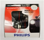 Philips 9007 HB5 X-treme Vision Bulbs OEM 9007XVS2