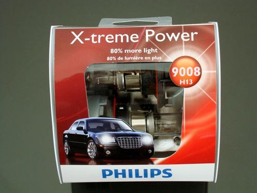 philips xtrem power