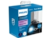 Genuine Philips Ultinon Xenon Bulb D2S 6000K HID