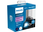 Genuine Philips Ultinon Xenon Bulb D4S 6000K HID