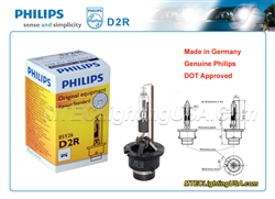 philips xenstart xenon hid d2r 85126 c1 headlight bulb. Black Bedroom Furniture Sets. Home Design Ideas